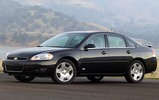 Thumbnail CHEVROLET IMPALA OWNERS MANUAL 2000-2010 DOWNLOAD