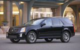 Thumbnail CADILLAC SRX OWNERS MANUAL 2004-2009 DOWNLOAD