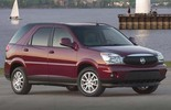 Thumbnail 2007 BUICK RENDEZVOUS OWNERS MANUAL DOWNLOAD