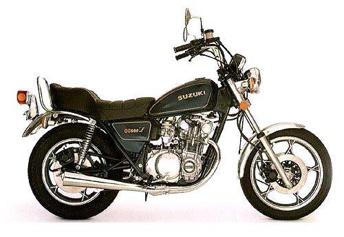 1980 suzuki gs1000 motorcycle service repair manual