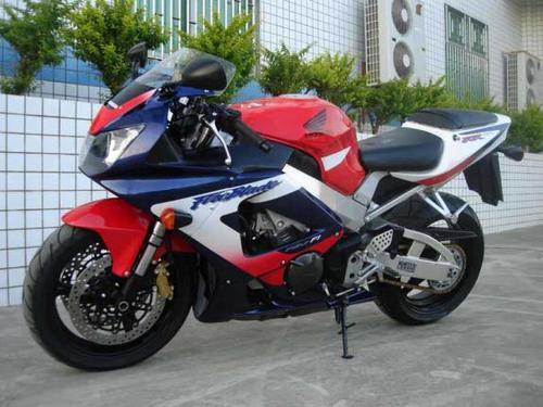 Honda Cbr929rr Motorcycle Service Repair Manual 2000