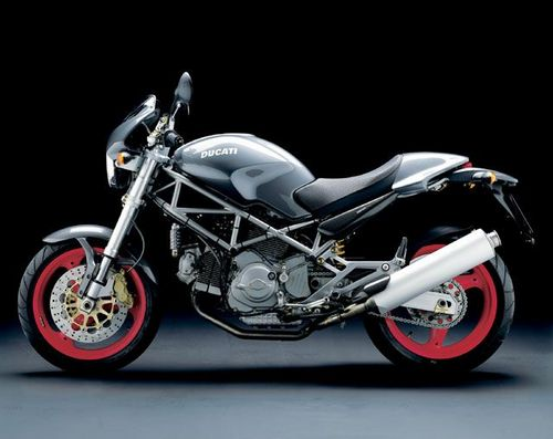 Pay for 2003 DUCATI MONSTER 1000 OWNERS MANUAL - INSTANT DOWNLOAD!