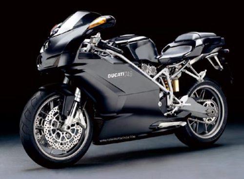 2004 ducati superbike 749 dark owners manual instant download rh tradebit com 2004 Ducati 748 2000 Ducati 749