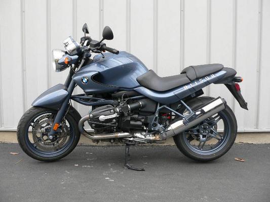 Bmw R1150r Motorcycle Service Repair Manual Download