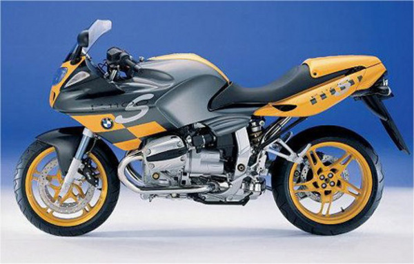 Image Gallery 2005 Bmw Motorcycle
