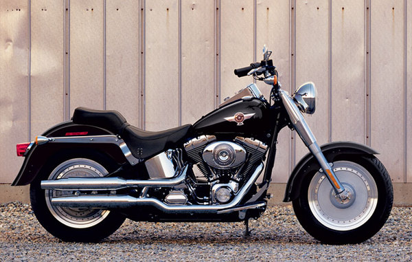 Pay for Harley Davidson Softail Flstf, Fxstc, Fxsts, Fxstsb Service Repair Manual 1997-1998 Download