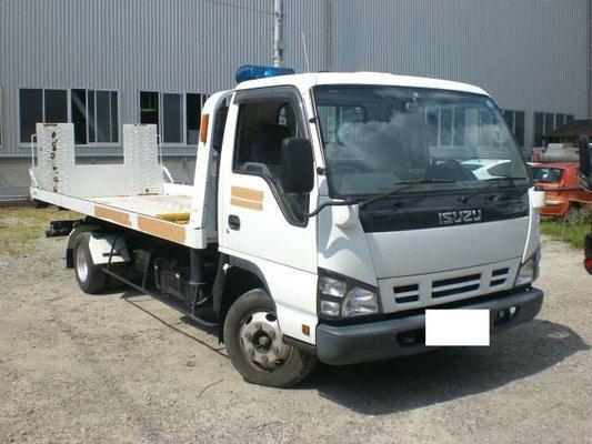 isuzu elf truck n series service repair manual 1999 2000