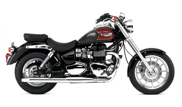 Pay for Triumph Bonneville T100 America Speedmaster Truxton Scrambler 2006-2007 Service Repair Manual Download