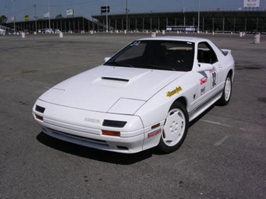 1988 mazda rx7 service manual rh 1988 mazda rx7 service manual tempower us 1985 Mazda RX-7 1993 Mazda RX-7
