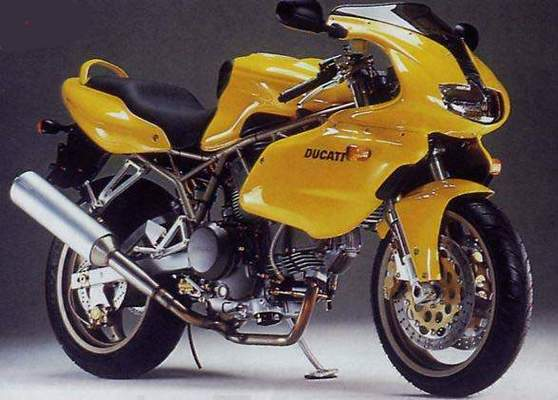 Pay for Ducati 750ss / 900ss Supersport Motorcycle Service Repair Manual 1990-1998 Download