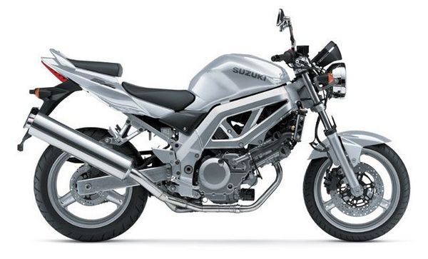 2003 Suzuki Sv650s Motorcycle Service Repair Manual border=