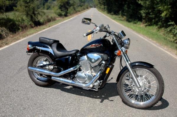 Honda Vt600c Vt600cd Service Repair Manual 1997 1998 1999