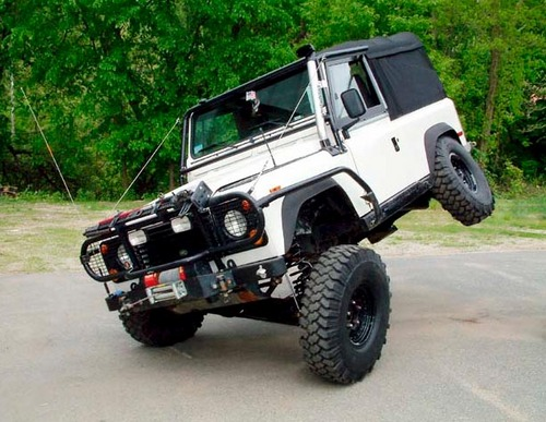 Pay for LAND ROVER DEFENDER 90/110 SERVICE REPAIR MANUAL DOWNLOAD