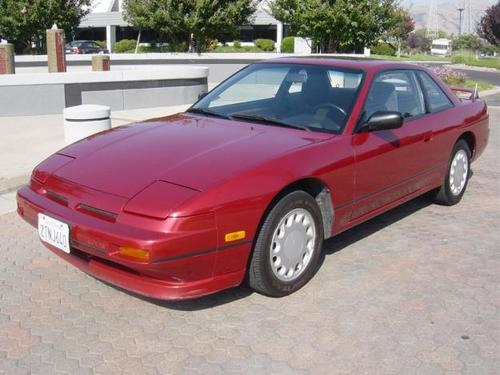 1989 nissan 240sx owners manual. Black Bedroom Furniture Sets. Home Design Ideas