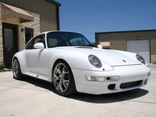 Porsche 993    Porsche 911 Carrera Service Repair Manual