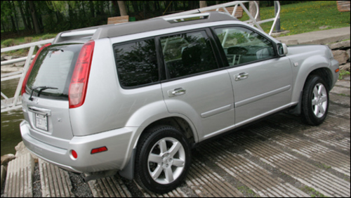 nissan x trail service repair manual 2005 2006 download. Black Bedroom Furniture Sets. Home Design Ideas