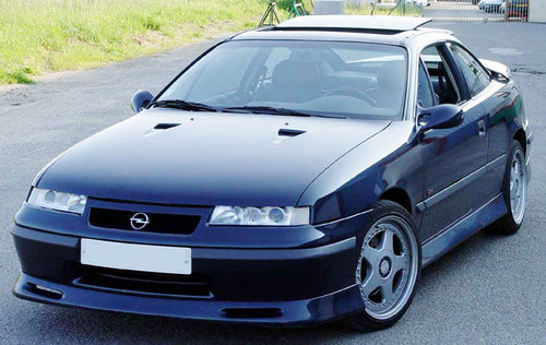 Opel Calibra Service Repair Manual Download