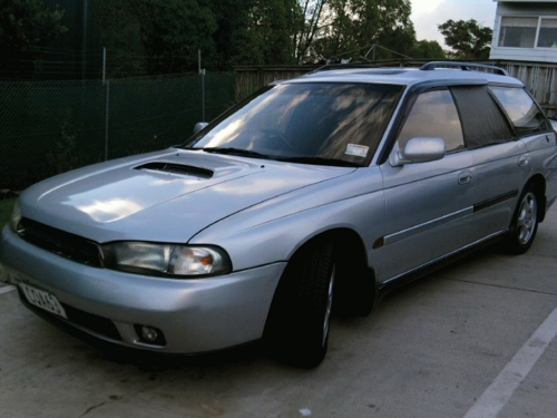 Pay for 1995 SUBARU LEGACY SERVICE REPAIR MANUAL DOWNLOAD