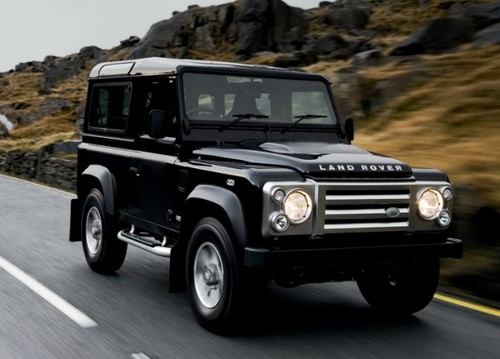 Pay for LAND ROVER DEFENDER SERVICE REPAIR MANUAL 1999-2002 DOWNLOAD