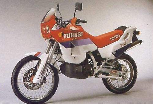Pay for 1989 APRILIA TUAREG 350 OWNERS MANUAL - INSTANT DOWNLOAD!