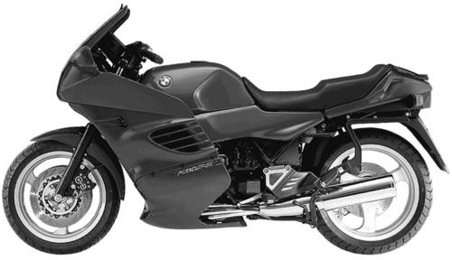 bmw k1100lt k1100rs motorcycle service repair manual. Black Bedroom Furniture Sets. Home Design Ideas