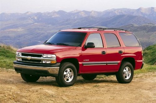 Pay for 2002 CHEVROLET TAHOE OWNERS MANUAL - INSTANT DOWNLOAD!