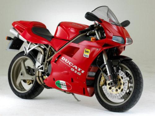 ducati 748 916 workshop repair manual download 1997 2000