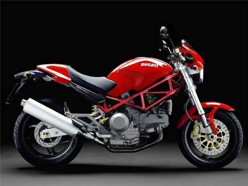 Pay for DUCATI MONSTER 1000 OWNERS MANUAL - INSTANT DOWNLOAD!