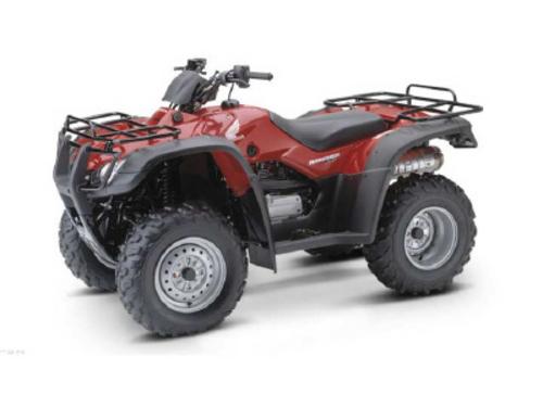 Honda Trx350tm  Te Rancher  U0026 Trx350fm  Fe Rancher 4x4