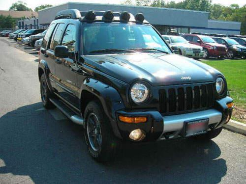 jeep liberty 2003 owners manual