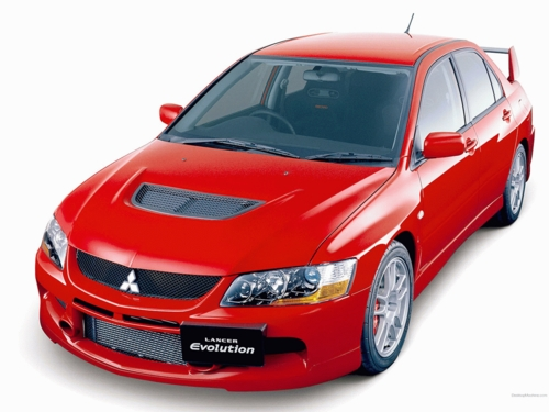 Pay for Mitsubishi Lancer Evolution IV / Evolution V Service Repair Manual Download