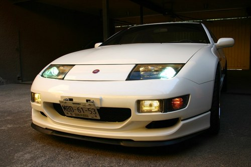 1996 nissan 300zx z32 service repair manual download. Black Bedroom Furniture Sets. Home Design Ideas