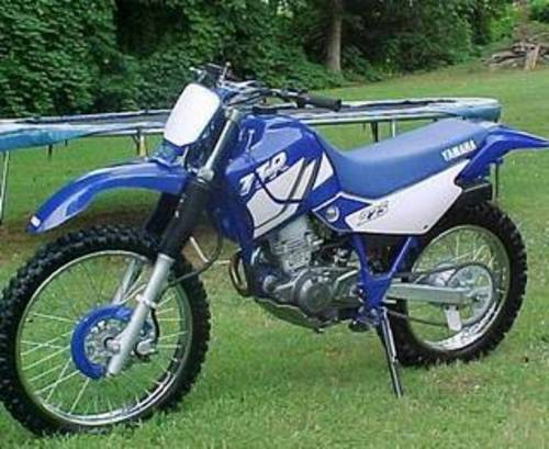 150362306_2000YamahaTtr225 2000 yamaha ttr225 service repair manual download download manual YZ450F at readyjetset.co