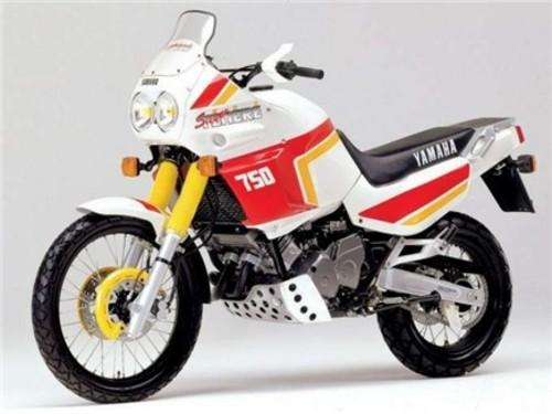 Yamaha Super Tenere Service Manual Pdf