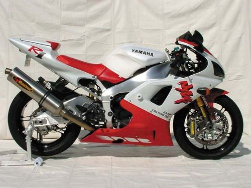 yamaha yzf r1 motorcycle service repair manual 1998 2001 download. Black Bedroom Furniture Sets. Home Design Ideas