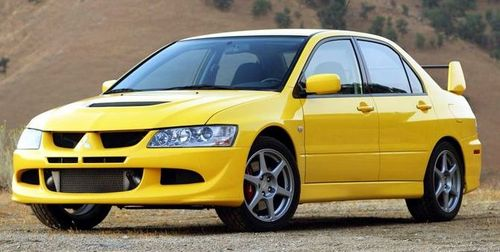 Pay for 2003 MITSUBISHI LANCER EVOLUTION 8 EVO VIII SERVICE REPAIR MANUAL DOWNLOAD