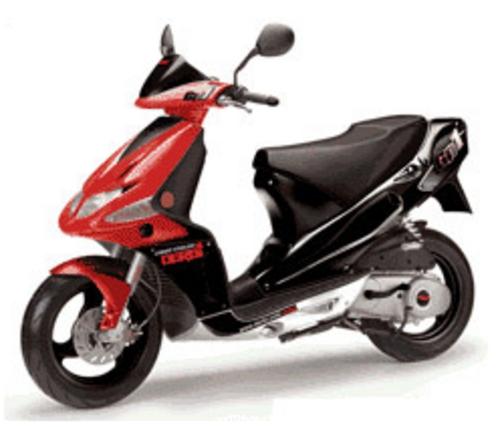 Pay for 2002 Derbi Predator LC scooter series Service Repair Manual Download