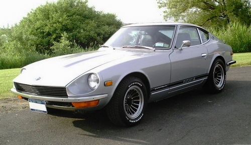 Pay for 1973 NISSAN DATSUN 240Z SERVICE REPAIR MANUAL DOWNLOAD
