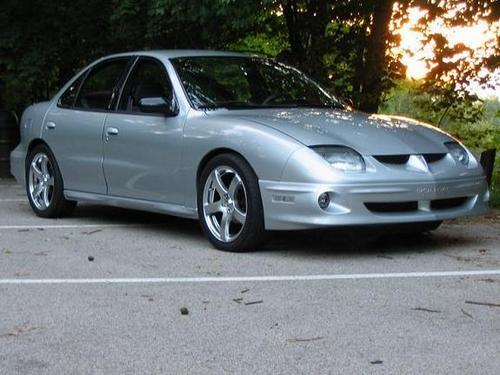 2002 Pontiac Sunfire Owners Manual Download