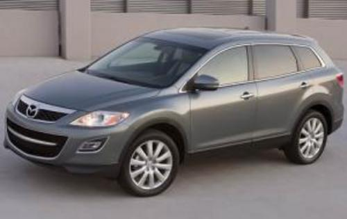 Pay for 2010 MAZDA CX-9 OWNERS MANUAL DOWNLOAD