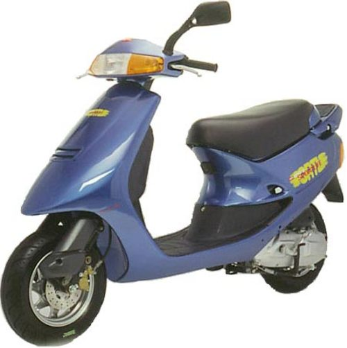 Pay for 1997 APRILIA AMICO 50 OWNERS MANUAL DOWNLOAD