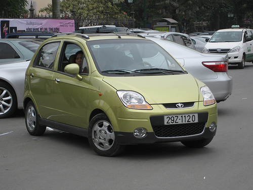 Daewoo Matiz Service Repair Manual Download
