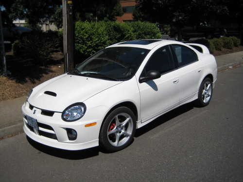 dodge neon srt 4 2003 2005 taringa. Black Bedroom Furniture Sets. Home Design Ideas