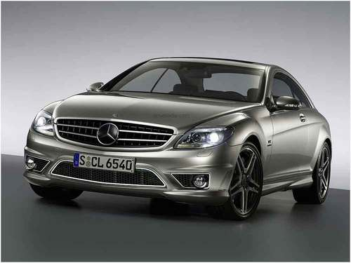 Pay for MERCEDES BENZ CL500 CLASS OWNERS MANUAL DOWNLOAD