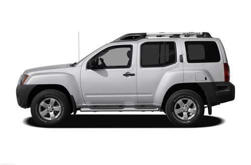 2004 Nissan Xterra Owners Manual Download