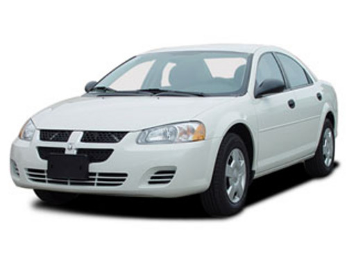 Pay for 2006 Dodge Stratus Sedan Owners Manual Download