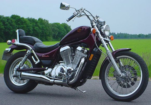 Download Suzuki intruder vs 1400 manual transmission