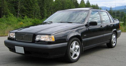 Volvo 850 Service Repair Manual 1992 1993 1994 1995 1996