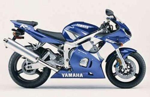 yamaha r6 motorcycle service repair manual 1999 2002 download dow rh tradebit com 2002 yamaha r6 service manual 2002 yamaha r6 owner's manual free download