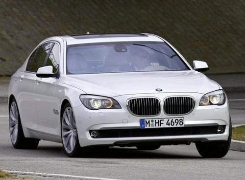Pay for BMW 7 SERIES 740I / 740LI / 750I / 750LI / 760I / 760LI OWNERS MANUAL (2006 2007 2008 2009 2010 2011 2012) - INSTANT DOWNLOAD!